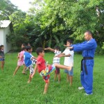 WAikido classes